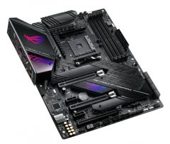 ASUS MB STRIX X570-E GAMING, AMD AM4, DDR4, ATX