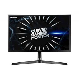 "Monitor Samsung C24RG50FQU, 23,5"", VA, CURVED, PRO GAMING, 16:9, 1920x1080, 144Hz, HDMI, DP"