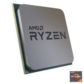 AMD Ryzen 7 3700X 3,6/4,4GHz 32MB AM4 Wraith Prism RGB LED hladilnik BOX procesor
