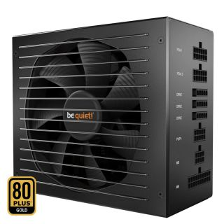 BE QUIET! STRAIGHT POWER 11 450W (BN280) 80 Plus Gold modularni napajalnik