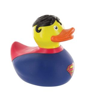 PALADONE DC COMICS SUPERMAN BATH DUCK