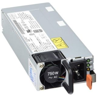 ThinkSystem 550W Platinum Hot-Swap AC PSU