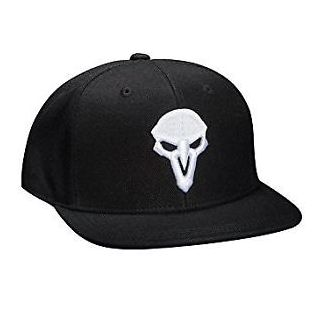 JINX OVERWATCH BACK FROM THE GRAVE SNAP BACK