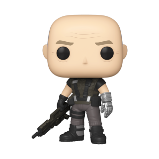 FUNKO POP MOVIES: STARSHIP TROOPERS - JEAN RASCZAK