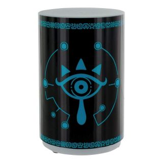 PALADONE THE LEGEND OF ZELDA SHEIKAH EYE MINI LIGHT WITH SOUND