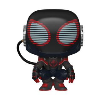 FUNKO POP GAMES: MILES MORALES - 2020 SUIT