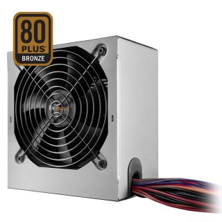 BE QUIET! System Power B9 450W (BN208) 80Plus Bronze ATX napajalnik