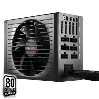 BE QUIET! DARK POWER PRO 11 550W (BN250) 80 Plus Platinum polmodularni napajalnik