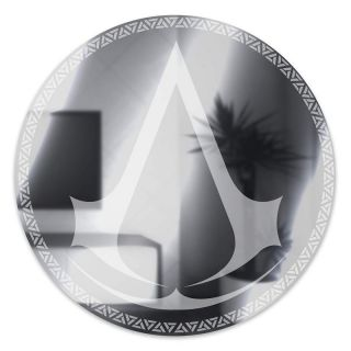 PALADONE ASSASINS CREED MIRROR