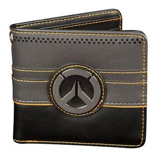 JINX OVERWATCH NEW OBJECTIVE WALLET