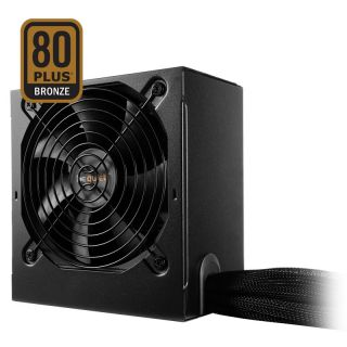 BE QUIET! System Power B9 600W bulk (BN209) 80Plus Bronze ATX napajalnik