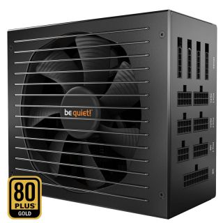 BE QUIET! STRAIGHT POWER 11 850W (BN284) 80 Plus GOLD modularni napajalnik