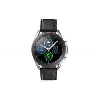 Samsung Galaxy Watch 3 45mm steel BT mistično srebrna