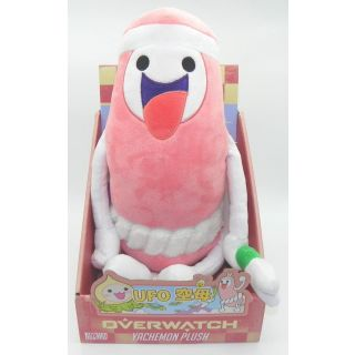 FIGURA PLUSH MEDIUM YACHEMON HOT DOG GUY