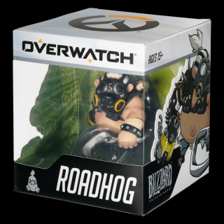 FIGURA CUTE BUT DEADLY MEDIUM OVERWATCH ROADHOG
