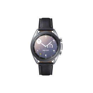 Samsung Galaxy Watch 3 41mm steel BT mistično srebrna
