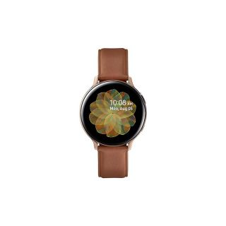PAMETNA URA SAMSUNG GALAXY WATCH ACTIVE 2  STEEL 44 SREBRNA