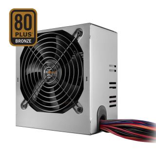 BE QUIET! System Power B9 300W (BN206) 80Plus Bronze ATX napajalnik