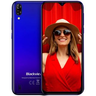 BLACKVIEW Pametni telefon A60 moder