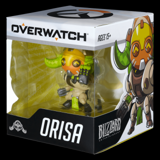 FIGURA CUTE BUT DEADLY MEDIUM (OVERWATCH)-ORISA