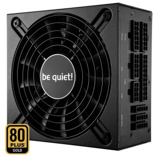 BE QUIET! SFX L POWER 500W (BLN238) 80Plus Gold napajalnik
