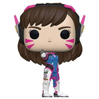 Figura FUNKO POP GAMES: OVERWATCH S5- D.VA