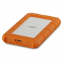 LaCie 2TB Rugged 2,5 USB-C 3.1