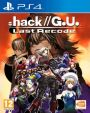 Hack GU (playstation 4)